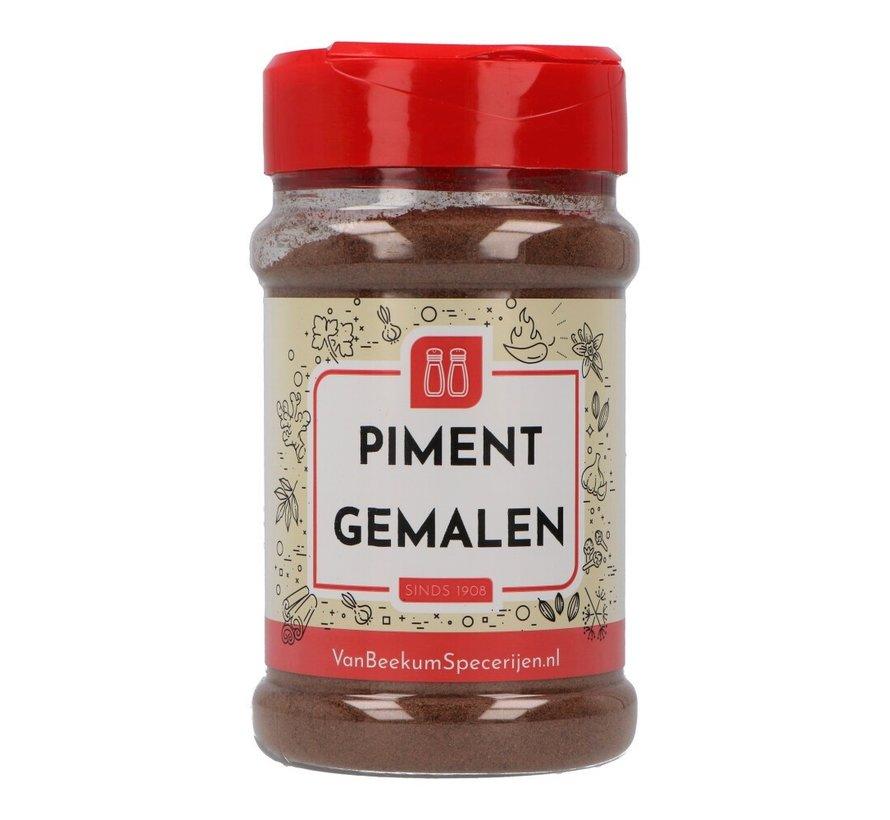 Piment gemalen