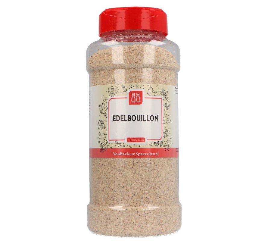 Edel bouillon / Rund bouillon