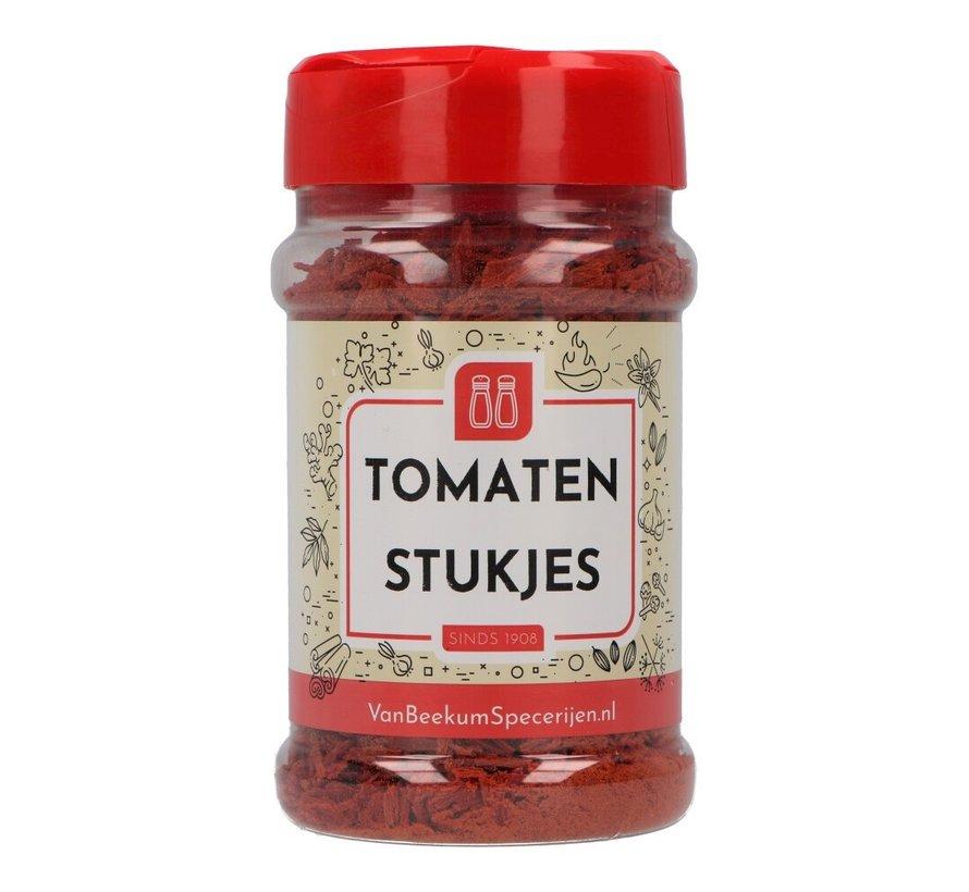 Tomaten stukjes