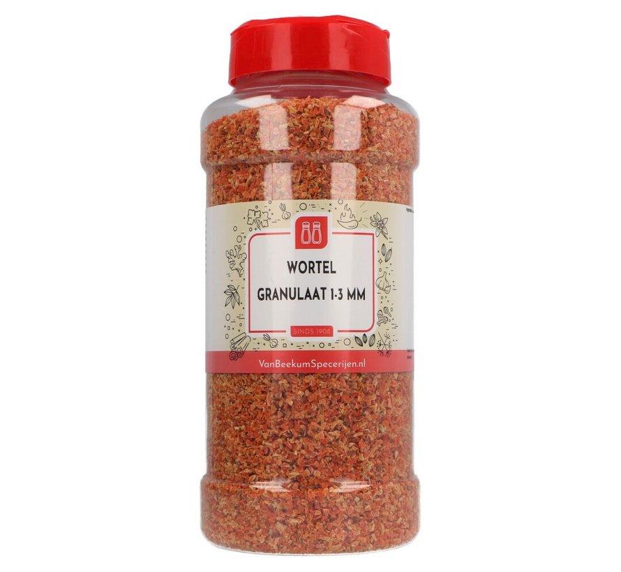 Wortel granulaat 1-3 mm