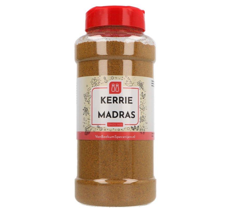 Kerrie Madras