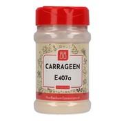 Carrageen E407a