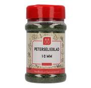 Peterselieblad 1-2 mm