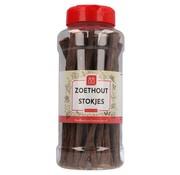 Zoethout stokjes