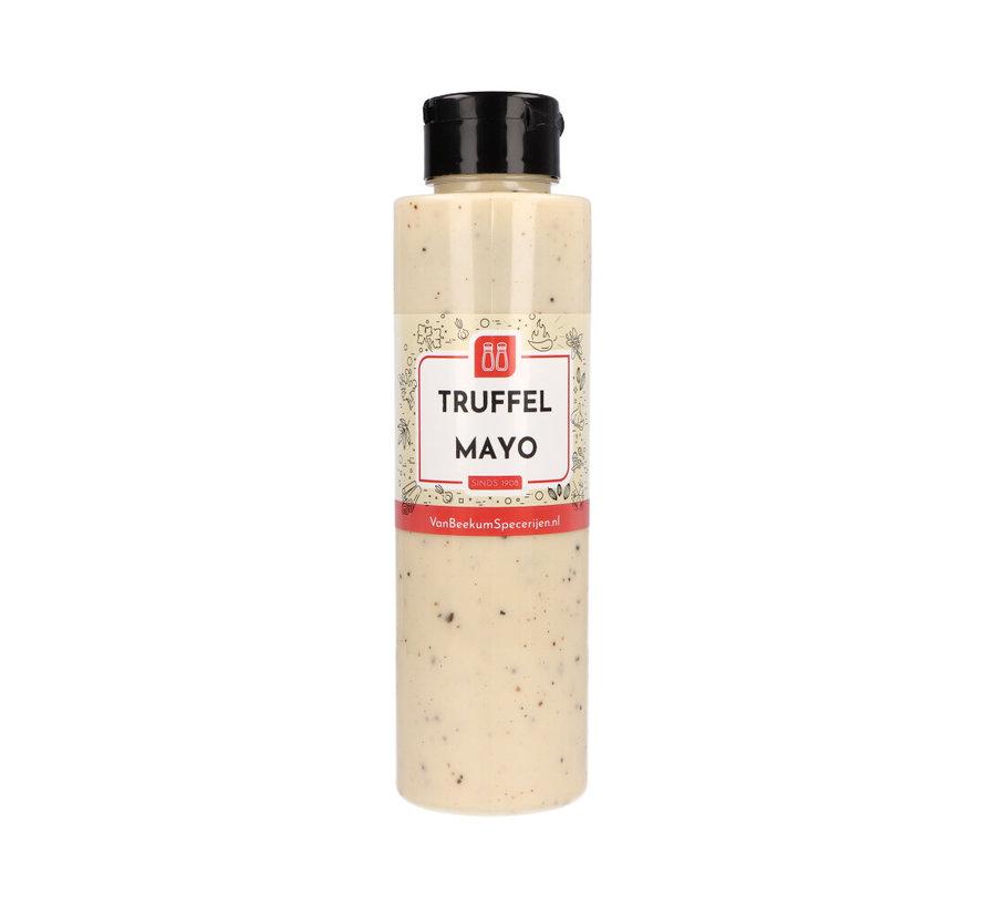Truffel Mayo