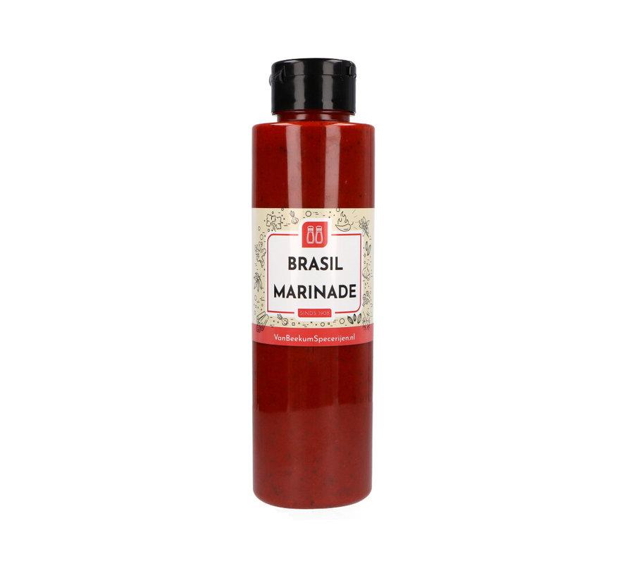 Brasil marinade