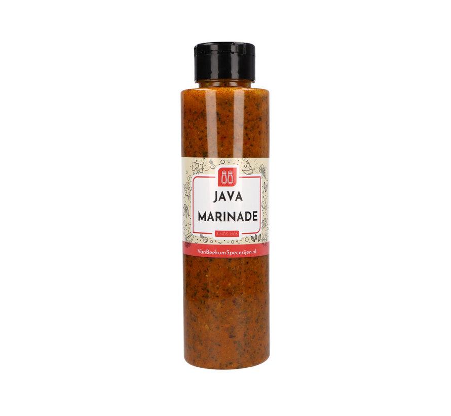 Java marinade