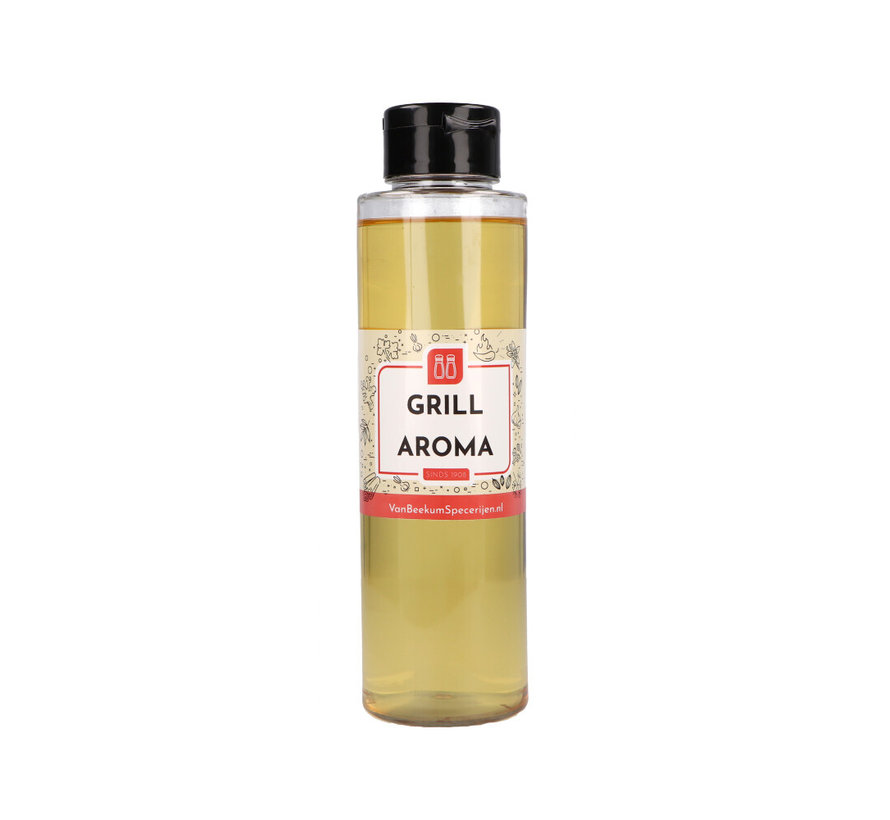 Grill Aroma
