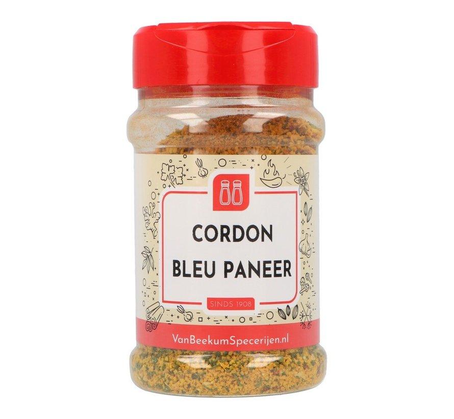 Cordon bleu paneer