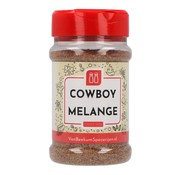 Cowboy melange