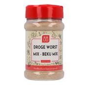Droge worst mix - Beku mix