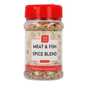 Meat & Fish Spice Blend