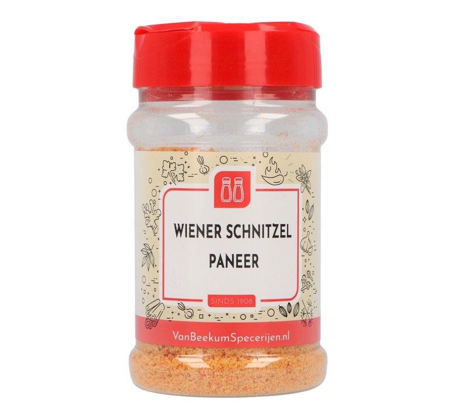 Wiener Schnitzel paneer