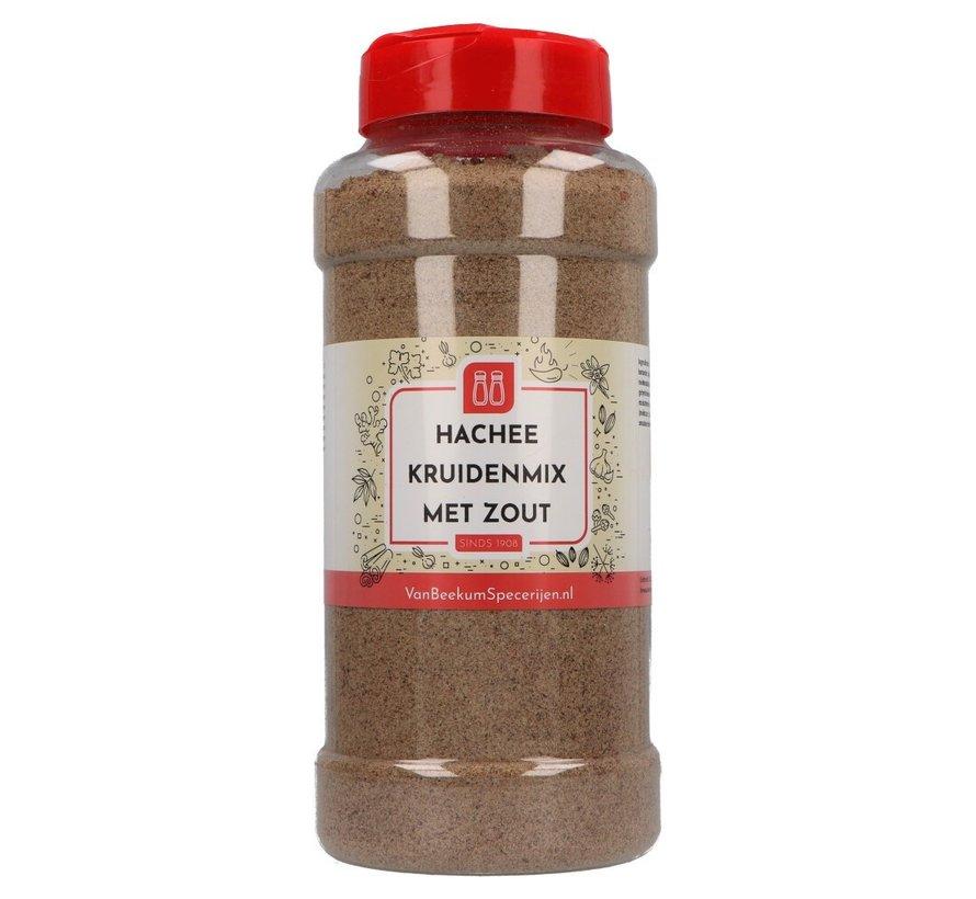 Hachee kruidenmix met zout