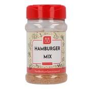 Hamburger mix