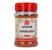 Japanse kipkruiden