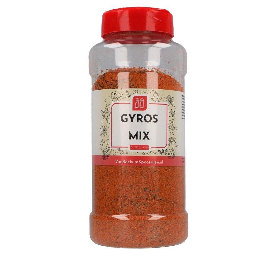 Gyros mix