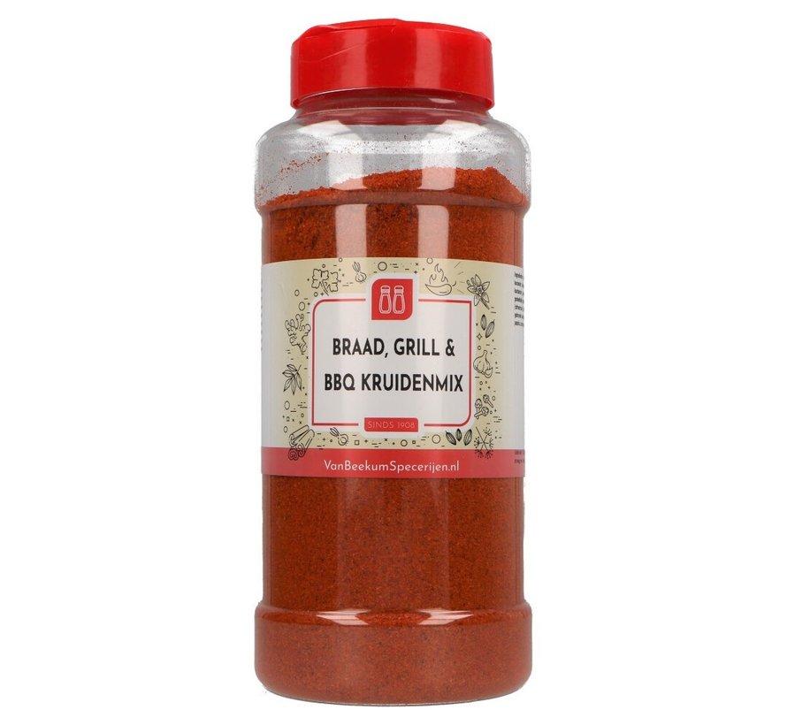 Braad, Grill & BBQ kruidenmix