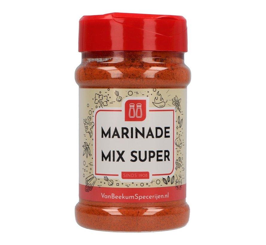 Marinade mix super