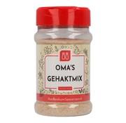 Oma's gehaktmix