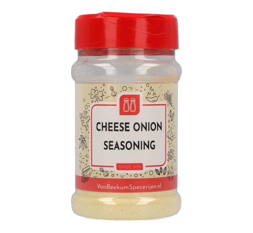 Cheese Onion Seasoning / Patat cheese onion