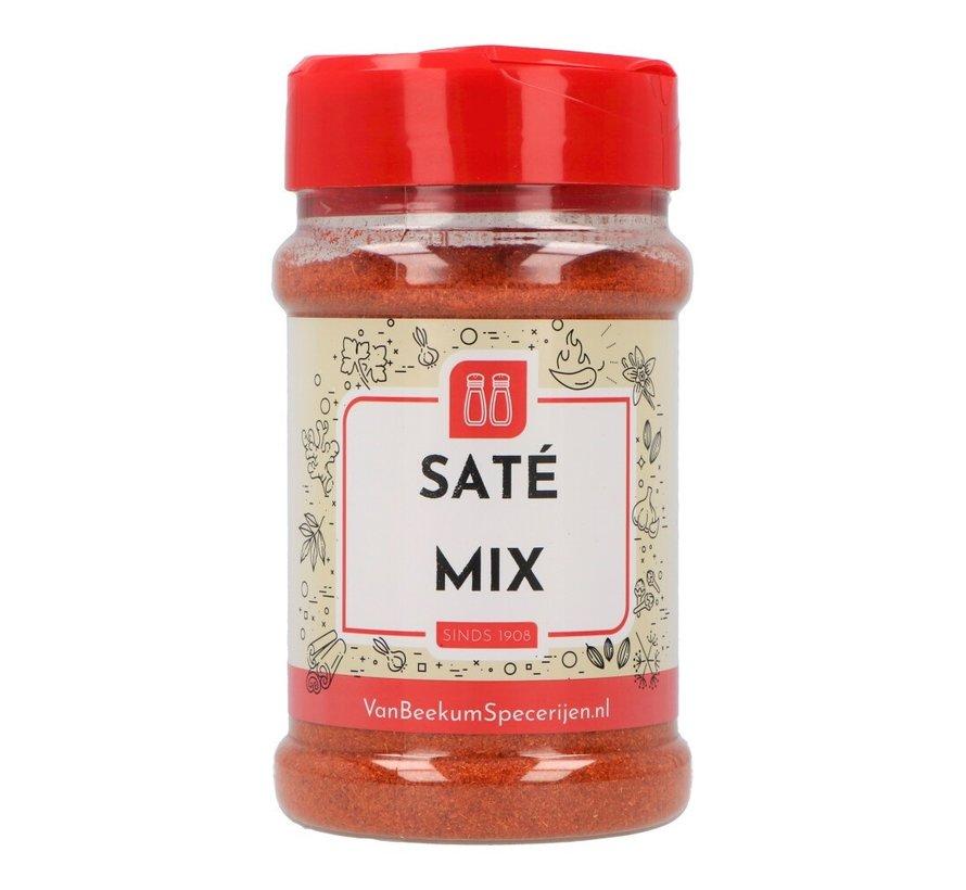 Saté mix