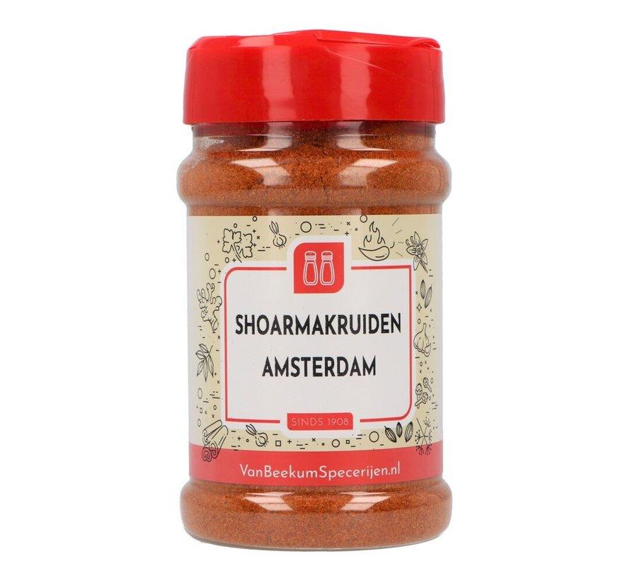 Shoarmakruiden Amsterdam
