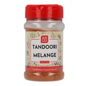 Tandoori melange