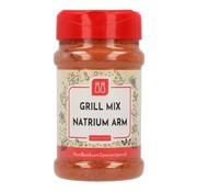 Grill mix natrium arm
