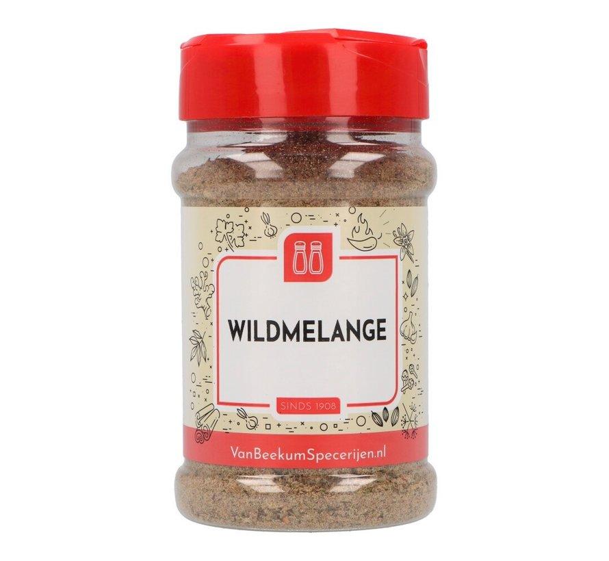 Wildmelange