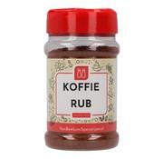 Koffie Rub
