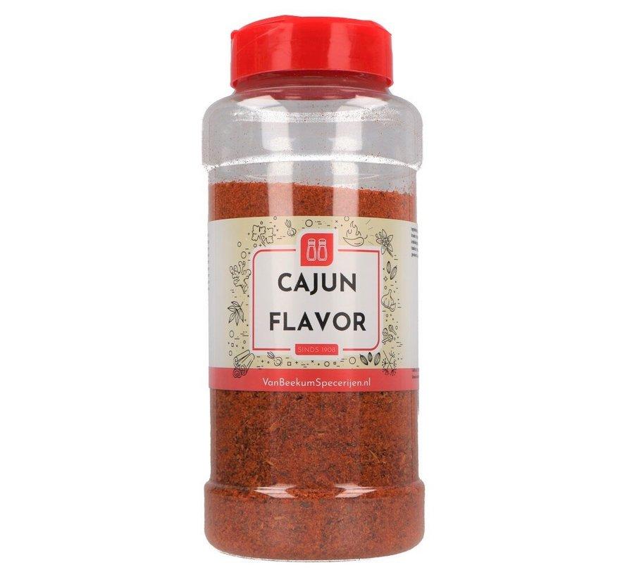 Cajun flavor