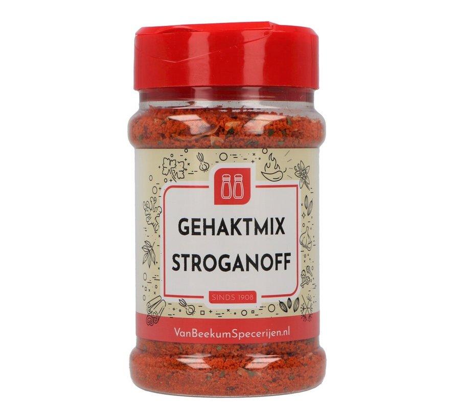 Gehaktmix stroganoff
