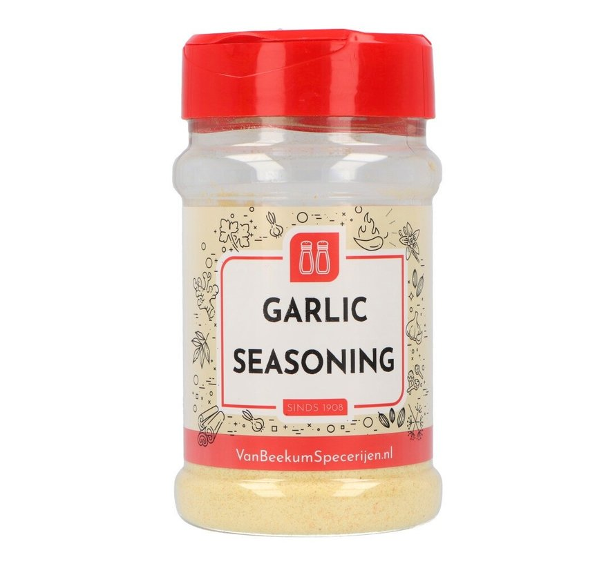 Garlic Seasoning / Patat knoflook