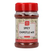Spicy Chipotle Mix