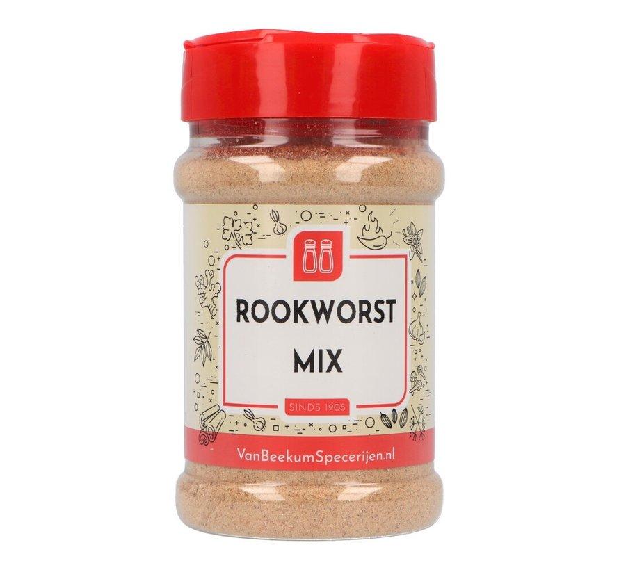 Rookworst mix