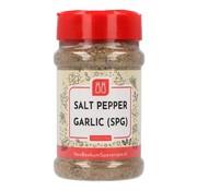 Salt Pepper Garlic (SPG)