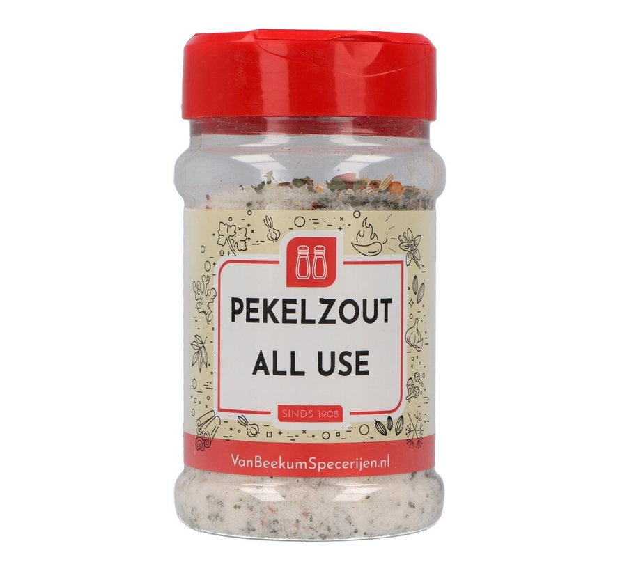Pekelzout all use