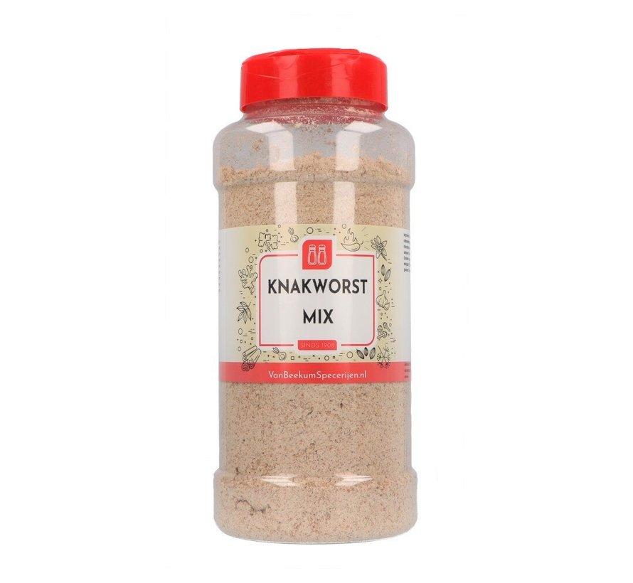 Knakworst mix