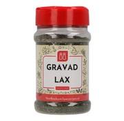 Gravad Lax