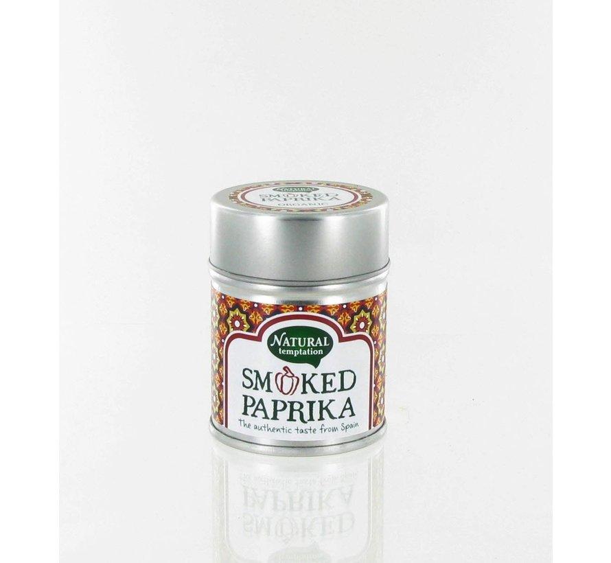 Smoked Paprika Bio