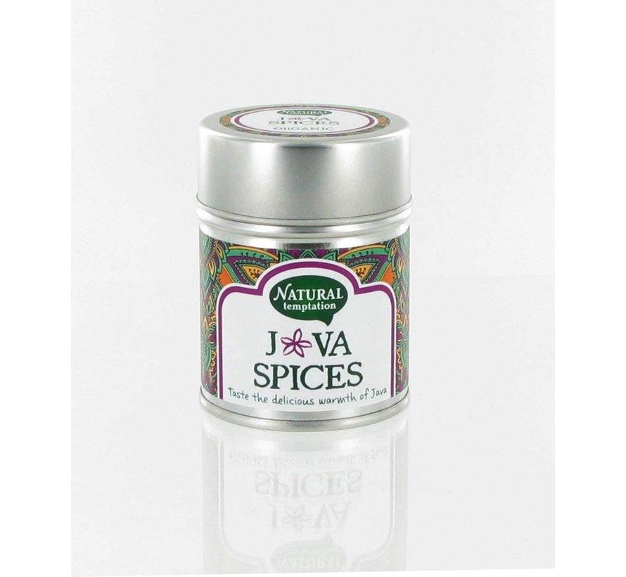 Java Spices Bio