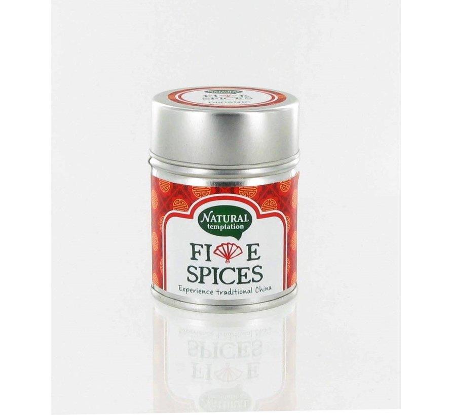 Five Spices Bio