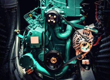 Motor gerelateerd