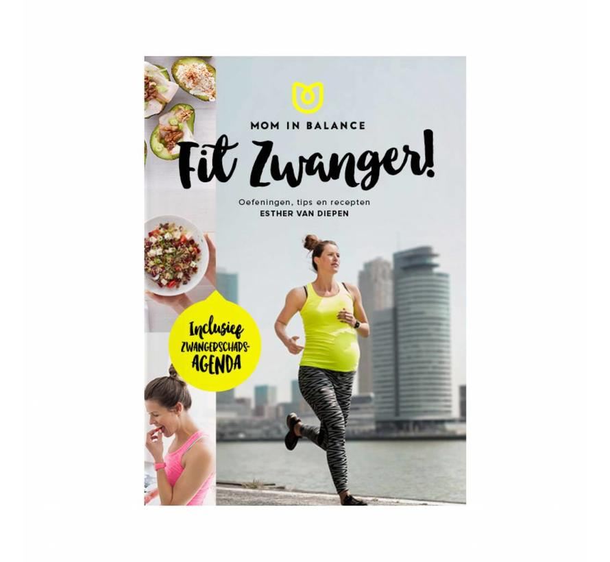 Fit Pregnant! (Only available in Dutch)