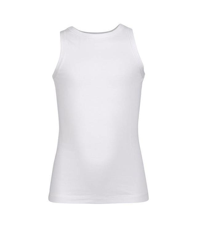 Zoïzo Unterhemd Basic Weiß