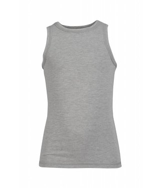 Zoïzo Sleveless vest Basic grey
