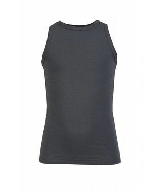Zoïzo Camisole basic dark grey