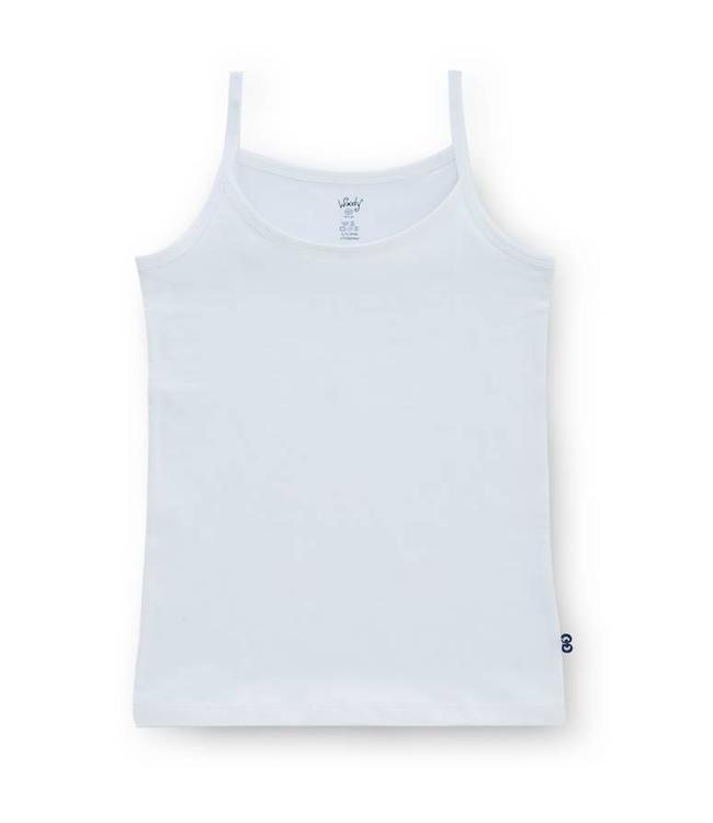 Woody Camisole white