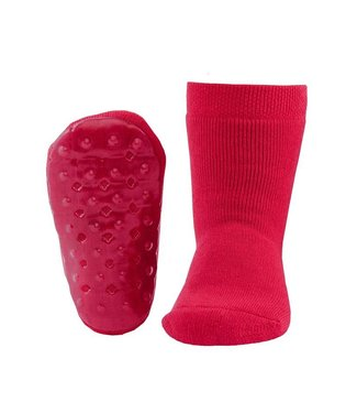 Ewers Slipper socks Red